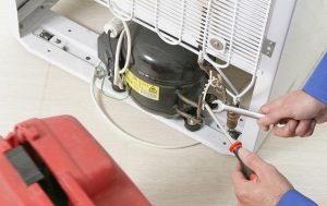 Refrigerator Repair Norwalk